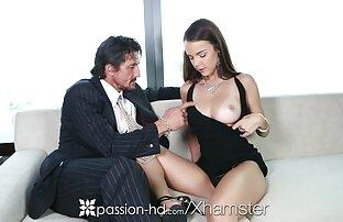 Apasionada GF Dana Dearmond es tomada por detrás por su peliculas pornos gratis completas en español hombre