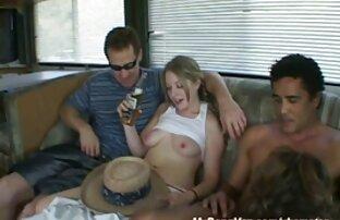 Diminuto culo FIT esposa toma enorme juguete en el coño mojado peliculas xxx completas en español latino