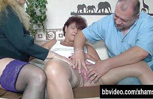 Angell peliculas en español latino xxx Summers en un trío y sexo anal caliente