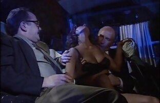 Milf con pelicula porno latino curvas se engancha con un negro