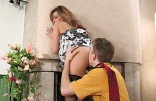 Esposa disfrutando de su bbc mientras su marido los porno peliculas español latino filma