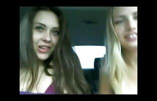 Chanel Preston y Eva Angelina xxx peliculas en latino comparten cabalgando una polla larga