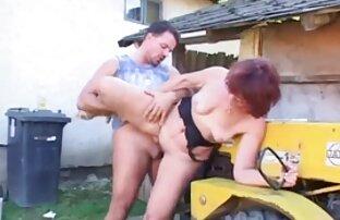 HOT GIRL peliculas xxx en español latino n109 morena francesa en gangbang anal dp