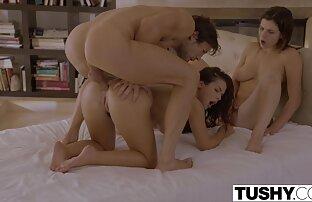 Milf y diversión anal peliculas porno completas audio latino con bc part1