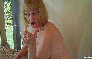 Delgada asiática seductora follada por una gruesa polla blanca en el pelicula xxx latino dormitorio