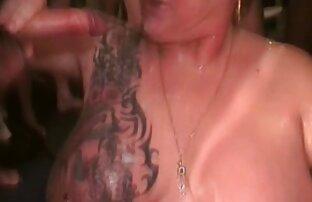 Sexy cuerpo pelicula porno latino aceitado masajeado y follado duro
